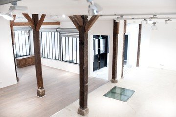 Paris corporate event venues Lieu industriel ESPACE LEON VOLTAIRE image 3