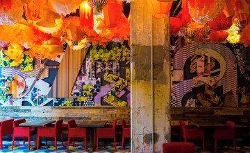 Barcelone  Café LOUNGE - GENERATOR BARCELONA image 5