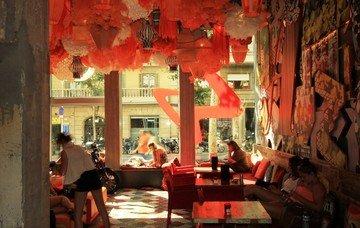 Barcelone  Café LOUNGE - GENERATOR BARCELONA image 6