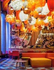Barcelone  Café LOUNGE - GENERATOR BARCELONA image 0