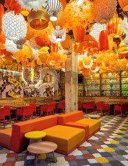 Barcelone  Café LOUNGE - GENERATOR BARCELONA image 3