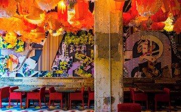 Barcelone  Café LOUNGE - GENERATOR BARCELONA image 4