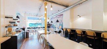 Paris Espaces de travail Meeting room Cosy Corner small Chatelet image 7