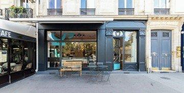 Paris Espaces de travail Meeting room Cosy Corner small Chatelet image 5