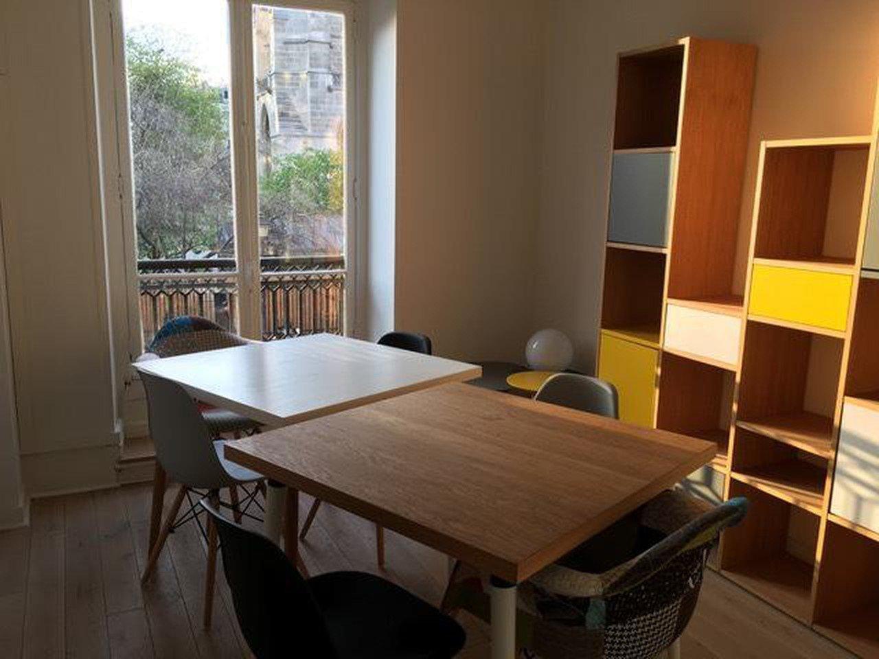 Paris Espaces de travail Meeting room Cosy Corner small Chatelet image 4