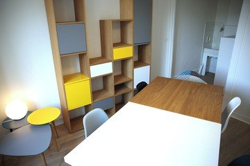 Paris training rooms Meeting room Cosy Corner small Chatelet image 4