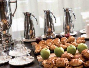 Francfort seminar rooms  Adina Hotel Frankfurt - Sydney+Melbourne image 3