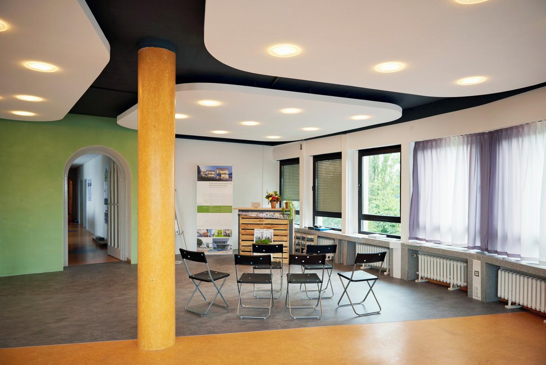 Frankfurt am Main  Meetingraum PIER F image 1