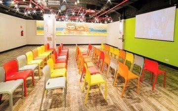 Barcelone  Salle de réunion La Plaça - Generator Barcelona image 3