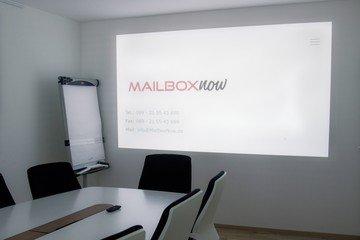 Munich  Meeting room MailboxNow München image 2