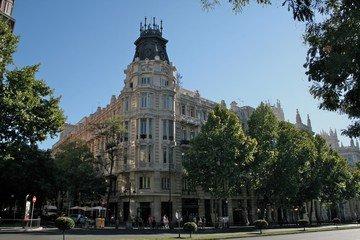 Madrid Seminarräume Meeting room GSG Business Hub Cibeles - SALA BOLSA MADRID image 6