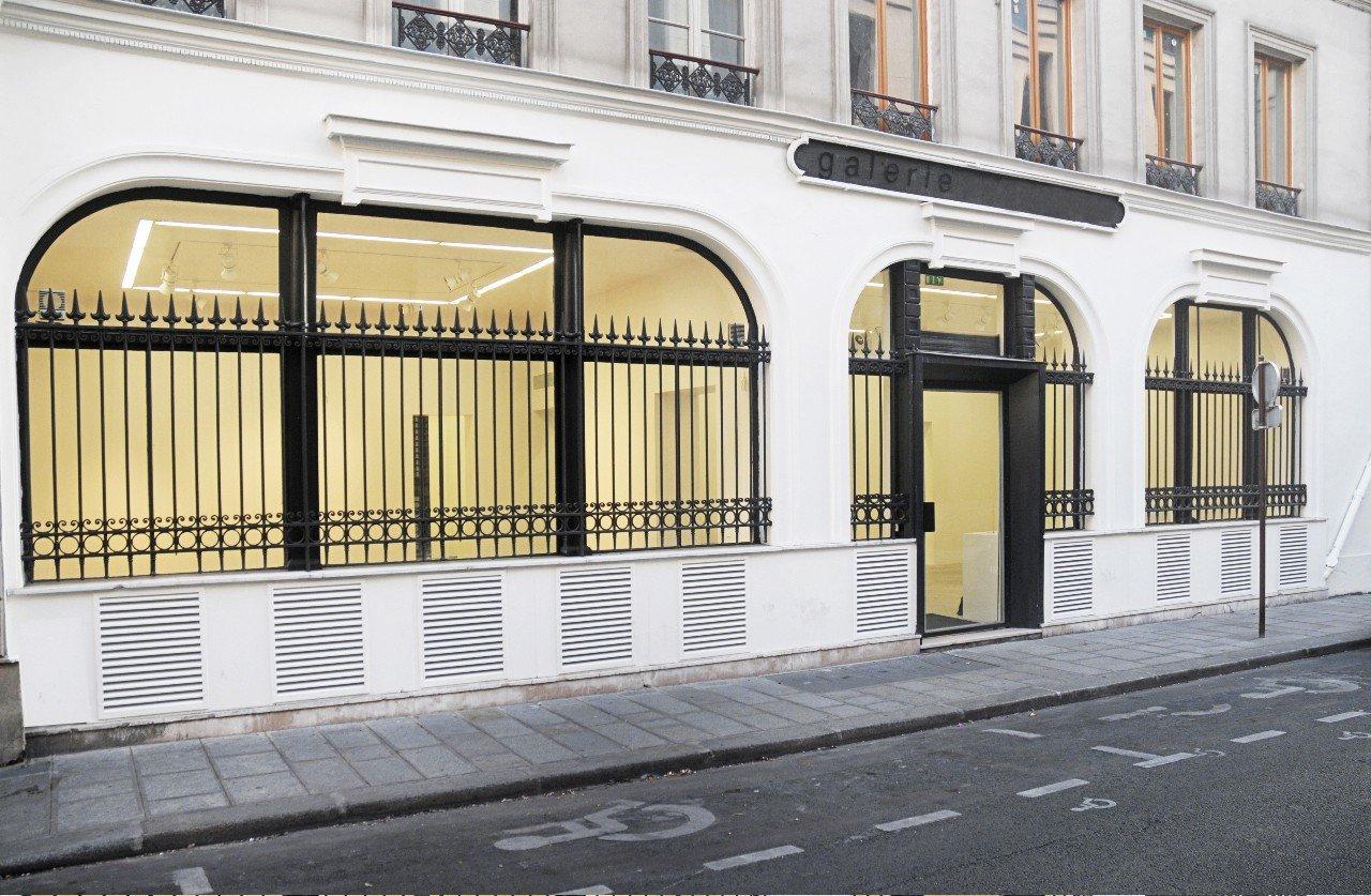 Paris corporate event spaces Außergewöhnlich Galerie Bretagne / Turenne image 0