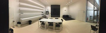Paris conference rooms Coworking space Lounge image 8