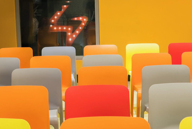 Barcelone  Salle de réunion Mezzanine - Generator Barcelona image 4