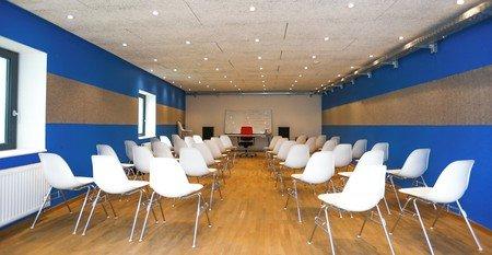 Hamburg  Salle de réunion redpinata GbR image 1