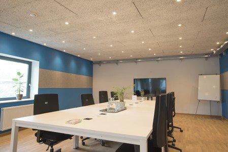 Hamburg  Meetingraum redpinata GbR image 2