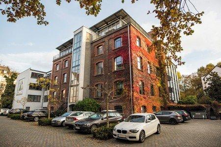 Frankfurt   Ludwig VIII image 0