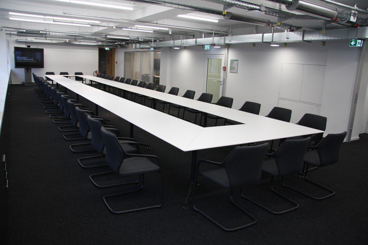 Berlin seminar rooms Salle de réunion Meetingspace im Rocket Tower image 1