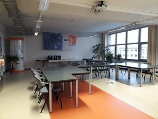 Nürnberg Schulungsräume Meetingraum Q.Punkt image 0
