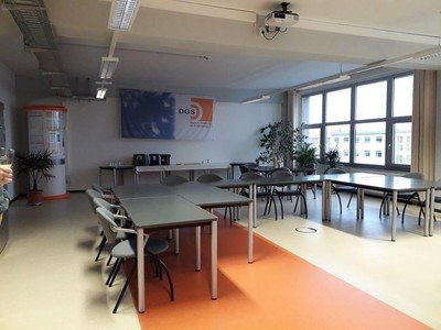 Nuremberg Schulungsräume Meeting room Q.Punkt image 0