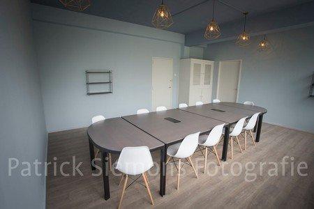 Amsterdam  Meeting room Diederik van Bussel image 0