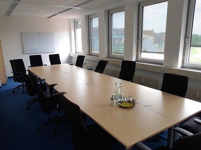 Leipzig  Meeting room conference room 3 image 2