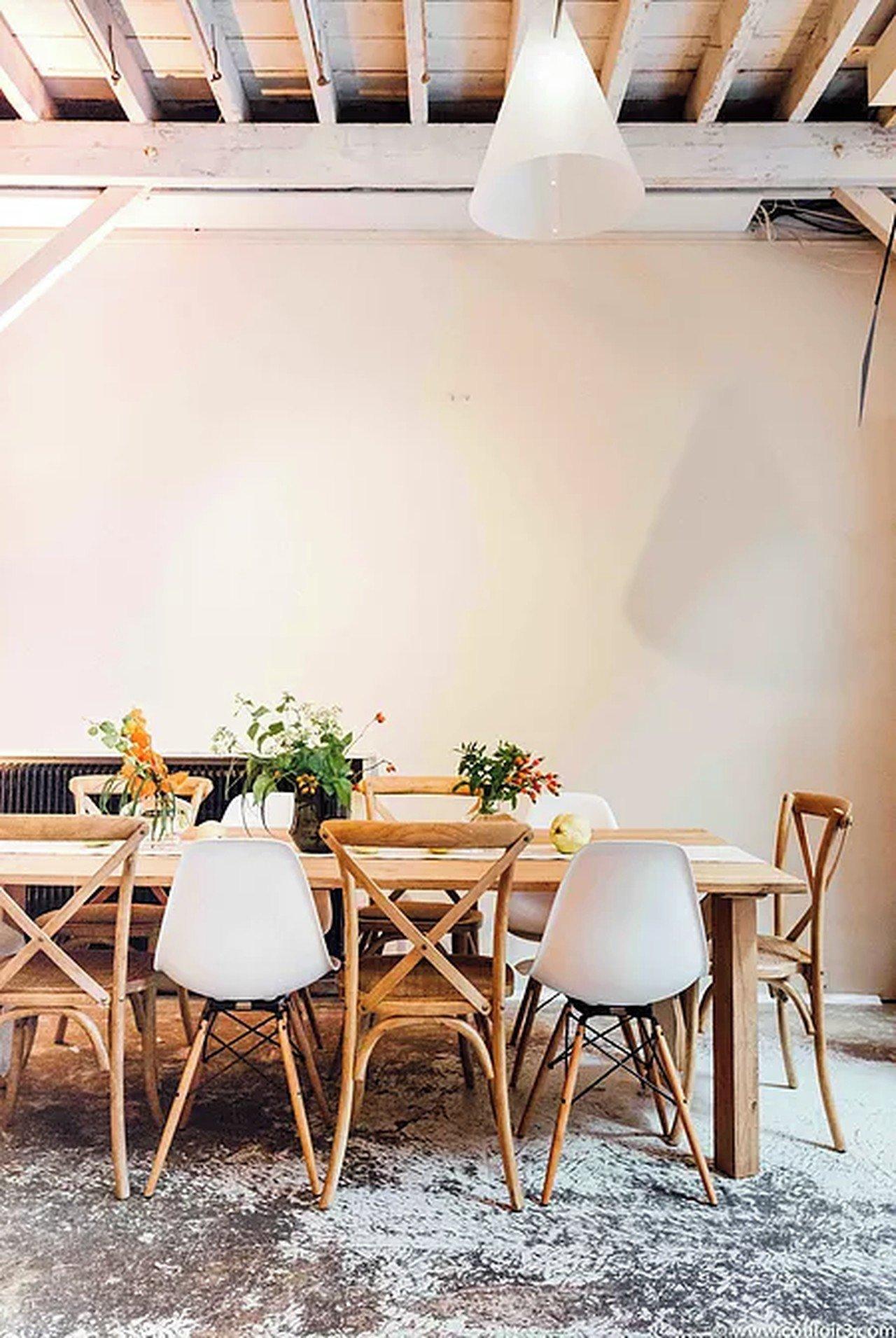 Paris workshop spaces Loft Atelier Eiffel image 2