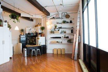 NYC  Studio Photo Vanessa Rees image 4