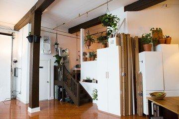 NYC  Studio Photo Vanessa Rees image 5
