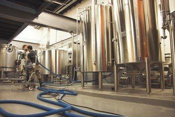 Paris  Unusual BAPBAP Brewery image 7