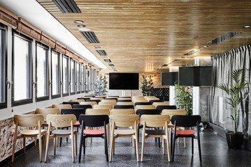 Paris training rooms Workshop Mezzanine image 0