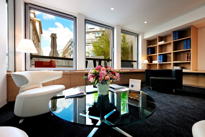 Paris Espaces de travail Meetingraum Conference room - Champs Elysées image 3