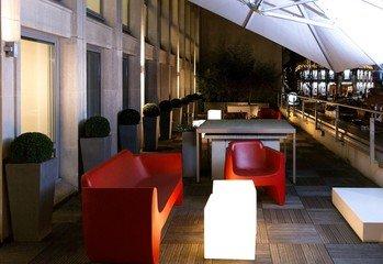 Paris Espaces de travail Salle de réunion Conference room - Champs Elysées image 2