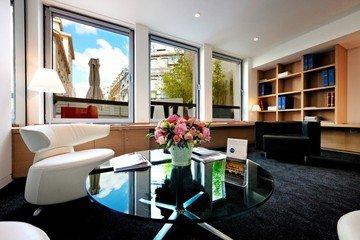 Paris Espaces de travail Salle de réunion Meeting room Champs Elysées image 2