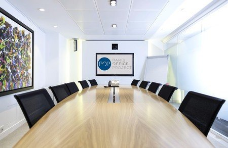 Paris  Meetingraum Meeting room image 0