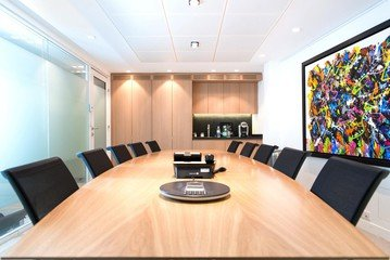 Paris Salles de formation  Meeting room Paris Office Project - Meeting room Champs Elysées image 3