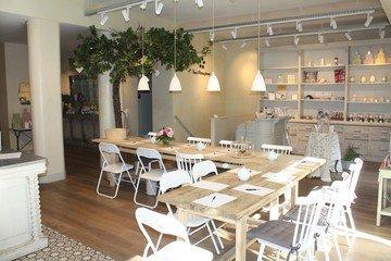 Paris workshop spaces Lieu Atypique Spa Free Persephone image 5