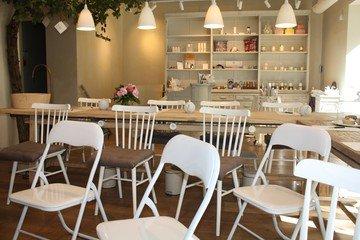 Paris workshop spaces Unusual Free Persephone Day Spa image 7
