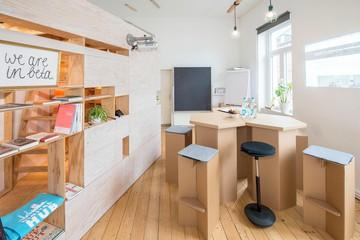 Rest der Welt Meetingräume Meetingraum Innovation Lab image 0