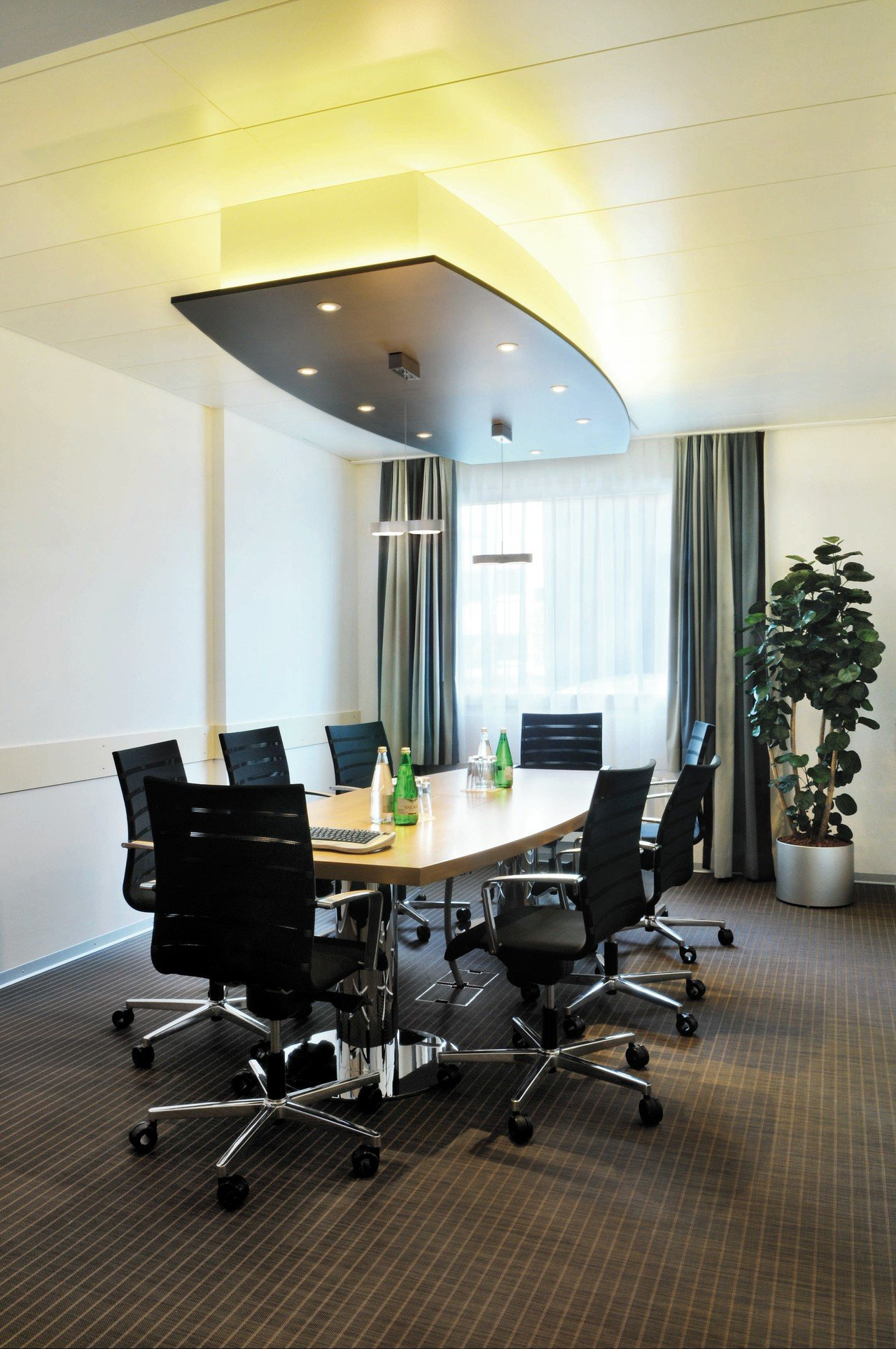 Rest of the World  Meeting room Boardroom image 0
