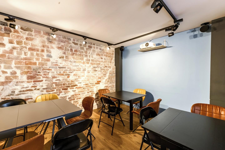Paris Espaces de travail Meetingraum Les rendez-vous - Paris image 16