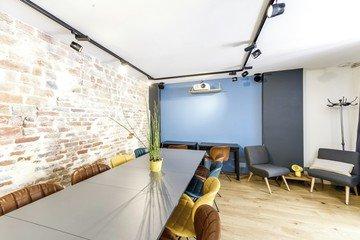 Paris Espaces de travail Salle de réunion Les Rendez-Vous - Paris image 11