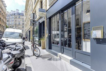 Paris Espaces de travail Salle de réunion Les Rendez-Vous - Paris image 15