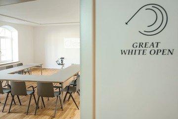 Munich  Salle de réunion Circlerooms image 1