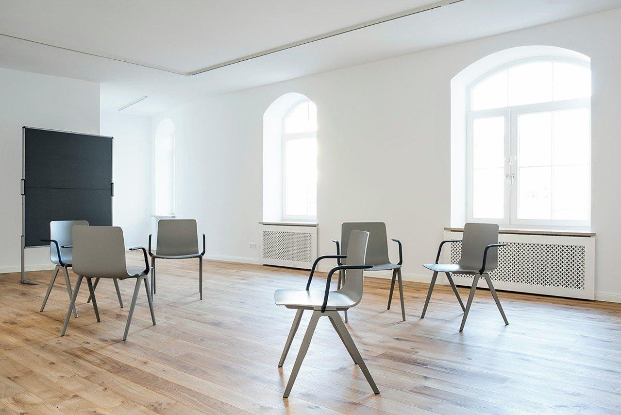 München  Meetingraum Circlerooms image 2