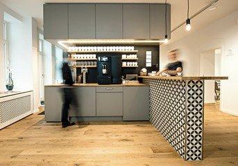 Munich  Salle de réunion Circlerooms image 3