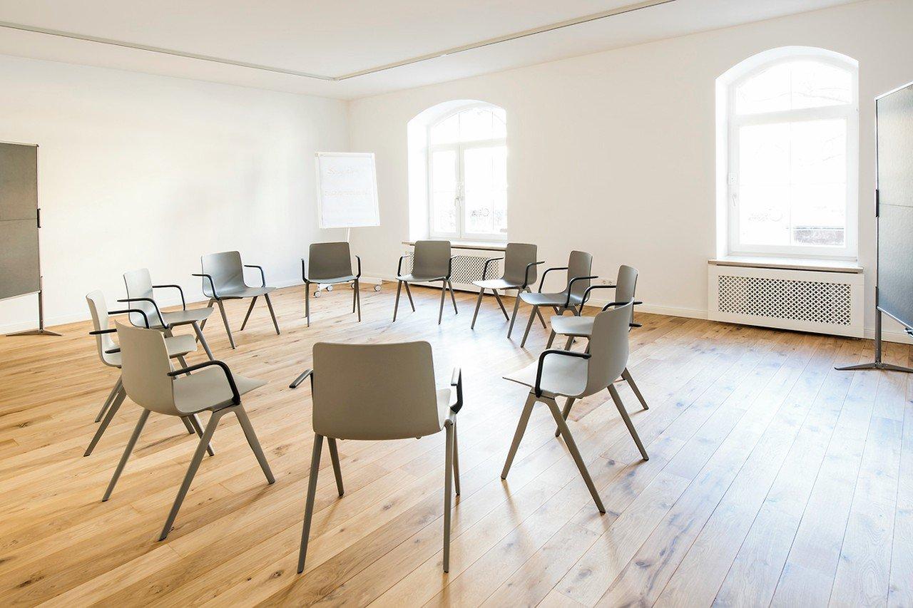 Munich  Salle de réunion Circlerooms image 0