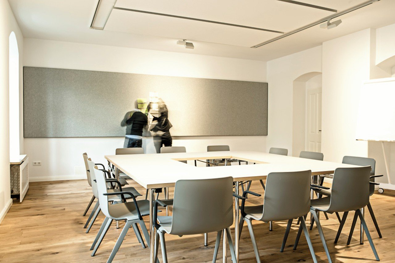 München  Meetingraum Circlerooms image 1