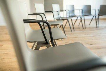 Munich  Salle de réunion Circlerooms image 2