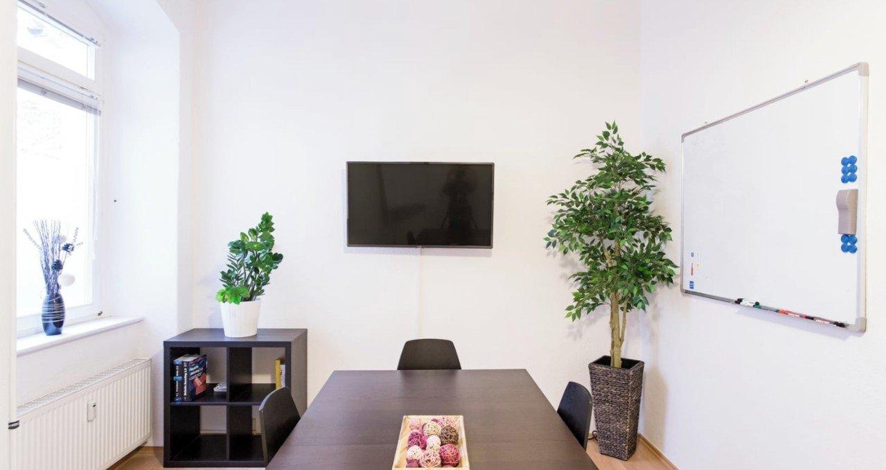 Berlin  Meeting room Seminar room Berlin- Friedrichshain image 6